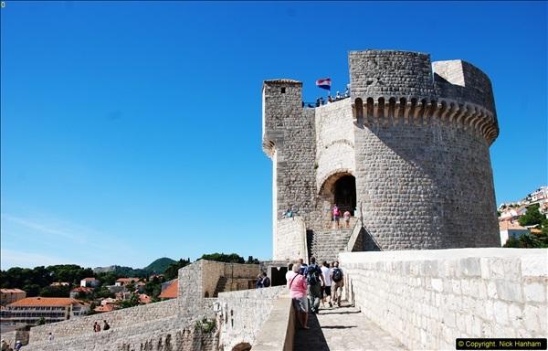 2014-09-23 Dubrovnik, Croatia and return to Poole, Dorset, UK.  (247)247