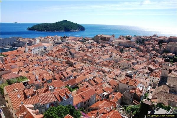 2014-09-23 Dubrovnik, Croatia and return to Poole, Dorset, UK.  (249)249