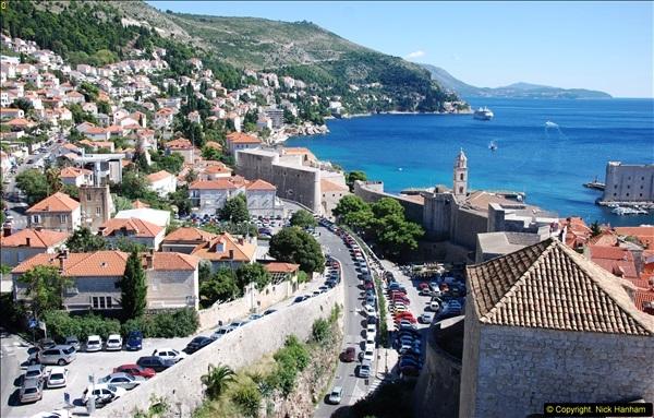 2014-09-23 Dubrovnik, Croatia and return to Poole, Dorset, UK.  (252)252