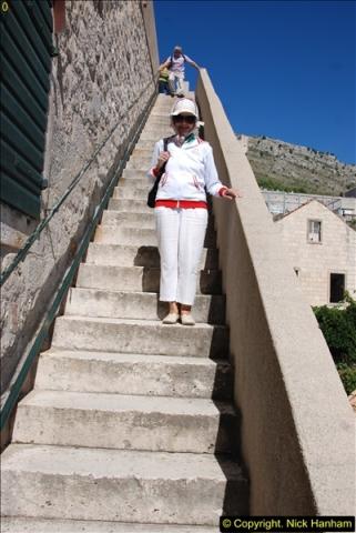 2014-09-23 Dubrovnik, Croatia and return to Poole, Dorset, UK.  (253)253