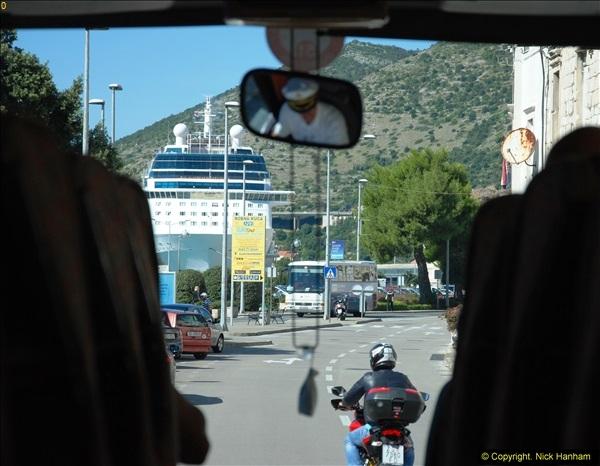 2014-09-23 Dubrovnik, Croatia and return to Poole, Dorset, UK.  (259)259