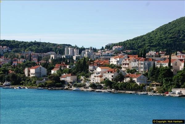 2014-09-23 Dubrovnik, Croatia and return to Poole, Dorset, UK.  (26)026