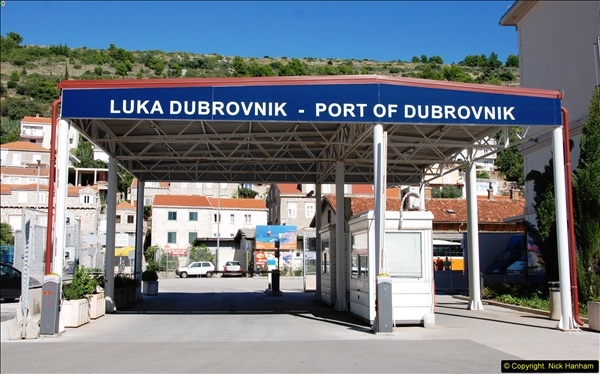 2014-09-23 Dubrovnik, Croatia and return to Poole, Dorset, UK.  (261)261