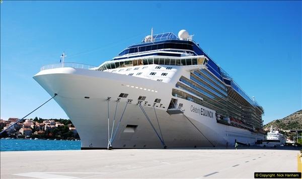 2014-09-23 Dubrovnik, Croatia and return to Poole, Dorset, UK.  (262)262