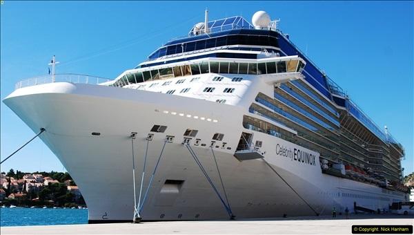 2014-09-23 Dubrovnik, Croatia and return to Poole, Dorset, UK.  (267)267