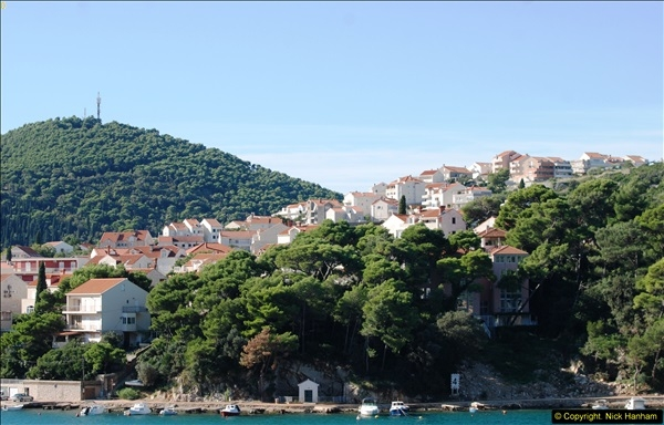 2014-09-23 Dubrovnik, Croatia and return to Poole, Dorset, UK.  (27)027