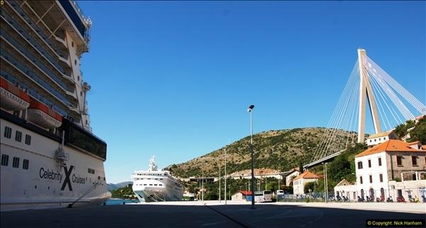 2014-09-23 Dubrovnik, Croatia and return to Poole, Dorset, UK.  (275)275