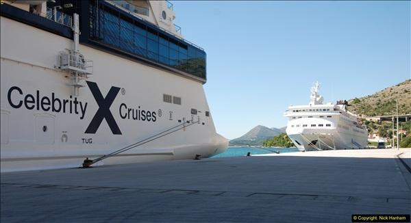 2014-09-23 Dubrovnik, Croatia and return to Poole, Dorset, UK.  (276)276
