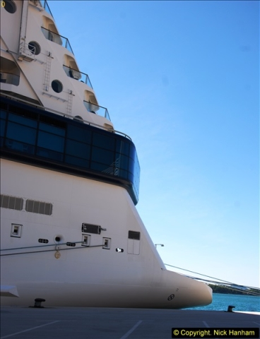 2014-09-23 Dubrovnik, Croatia and return to Poole, Dorset, UK.  (278)278