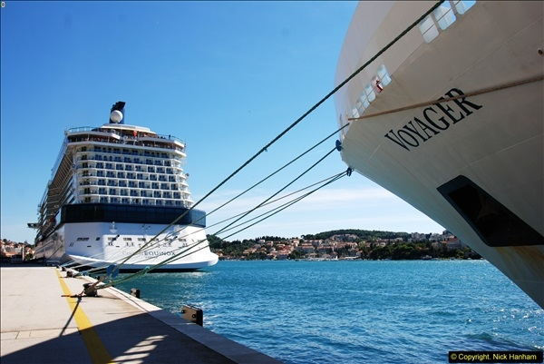 2014-09-23 Dubrovnik, Croatia and return to Poole, Dorset, UK.  (284)284