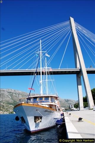 2014-09-23 Dubrovnik, Croatia and return to Poole, Dorset, UK.  (289)289