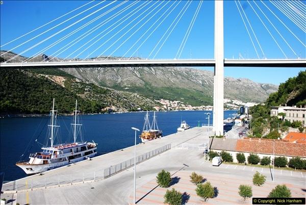 2014-09-23 Dubrovnik, Croatia and return to Poole, Dorset, UK.  (290)290