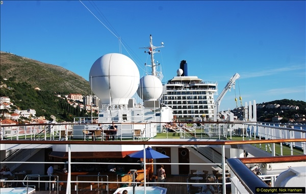 2014-09-23 Dubrovnik, Croatia and return to Poole, Dorset, UK.  (296)296