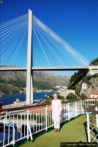 2014-09-23 Dubrovnik, Croatia and return to Poole, Dorset, UK.  (297)297