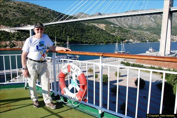 2014-09-23 Dubrovnik, Croatia and return to Poole, Dorset, UK.  (299)299