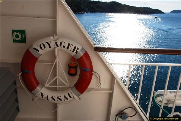 2014-09-23 Dubrovnik, Croatia and return to Poole, Dorset, UK.  (302)302