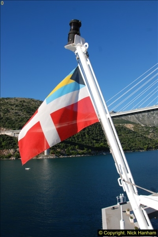 2014-09-23 Dubrovnik, Croatia and return to Poole, Dorset, UK.  (303)303