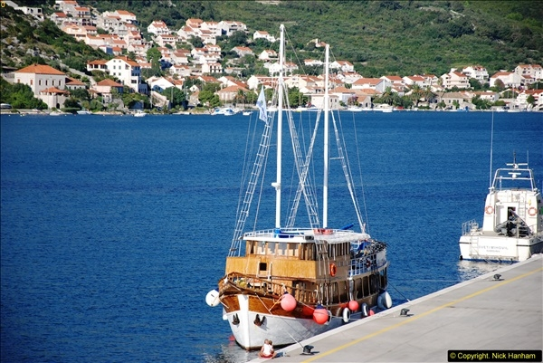 2014-09-23 Dubrovnik, Croatia and return to Poole, Dorset, UK.  (304)304