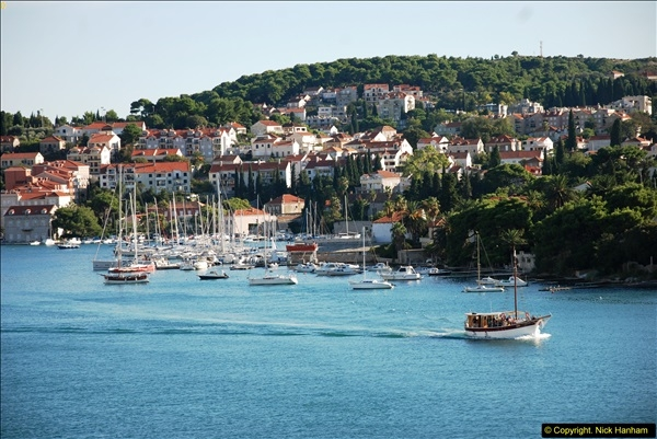 2014-09-23 Dubrovnik, Croatia and return to Poole, Dorset, UK.  (306)306