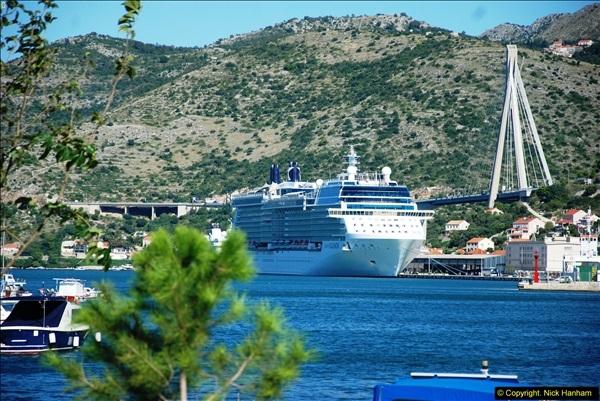 2014-09-23 Dubrovnik, Croatia and return to Poole, Dorset, UK.  (44)044