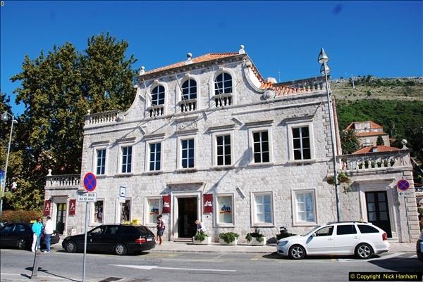 2014-09-23 Dubrovnik, Croatia and return to Poole, Dorset, UK.  (54)054