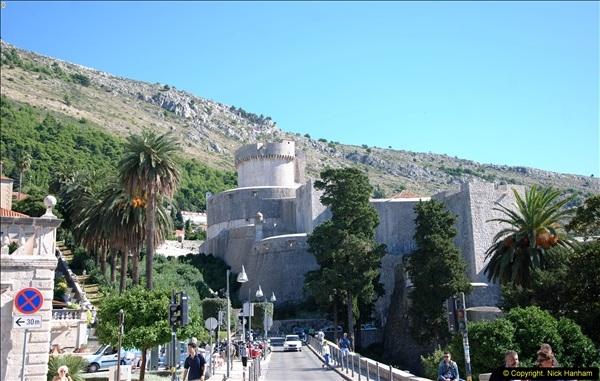 2014-09-23 Dubrovnik, Croatia and return to Poole, Dorset, UK.  (55)055