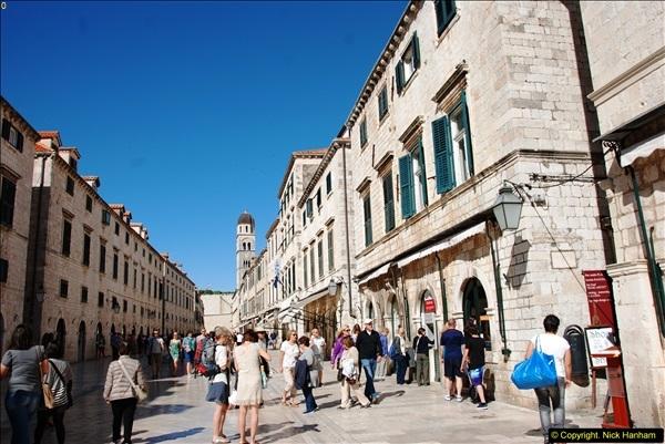 2014-09-23 Dubrovnik, Croatia and return to Poole, Dorset, UK.  (75)075