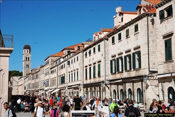 2014-09-23 Dubrovnik, Croatia and return to Poole, Dorset, UK.  (80)080