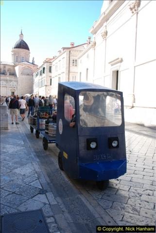 2014-09-23 Dubrovnik, Croatia and return to Poole, Dorset, UK.  (82)082