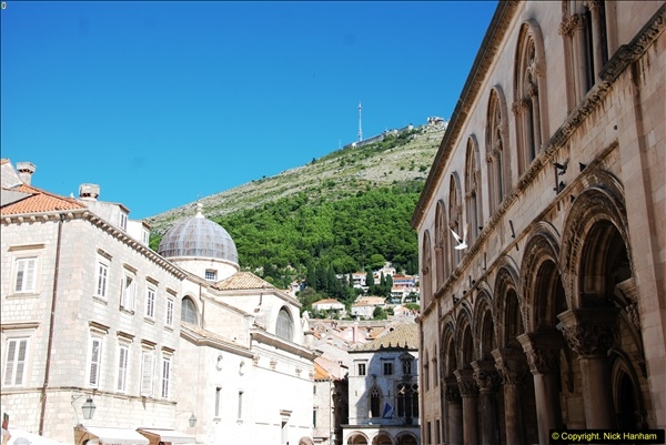 2014-09-23 Dubrovnik, Croatia and return to Poole, Dorset, UK.  (85)085