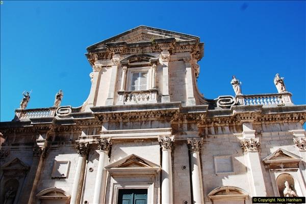 2014-09-23 Dubrovnik, Croatia and return to Poole, Dorset, UK.  (86)086