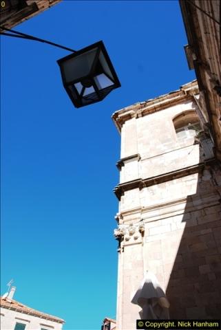 2014-09-23 Dubrovnik, Croatia and return to Poole, Dorset, UK.  (90)090