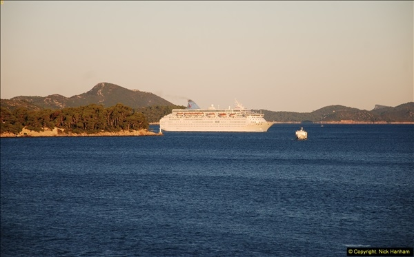 2014-09-24 Dubrovnik, Croatia and return to Poole, Dorset, UK.  (309)309