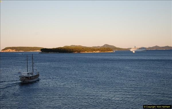 2014-09-24 Dubrovnik, Croatia and return to Poole, Dorset, UK.  (310)310