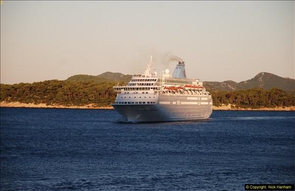 2014-09-24 Dubrovnik, Croatia and return to Poole, Dorset, UK.  (311)311