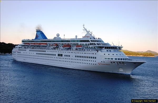 2014-09-24 Dubrovnik, Croatia and return to Poole, Dorset, UK.  (312)312