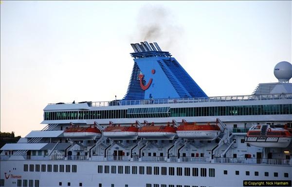 2014-09-24 Dubrovnik, Croatia and return to Poole, Dorset, UK.  (313)313