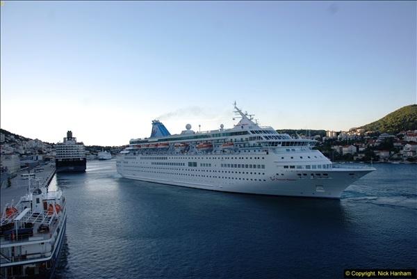 2014-09-24 Dubrovnik, Croatia and return to Poole, Dorset, UK.  (314)314