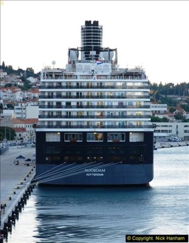 2014-09-24 Dubrovnik, Croatia and return to Poole, Dorset, UK.  (315)315