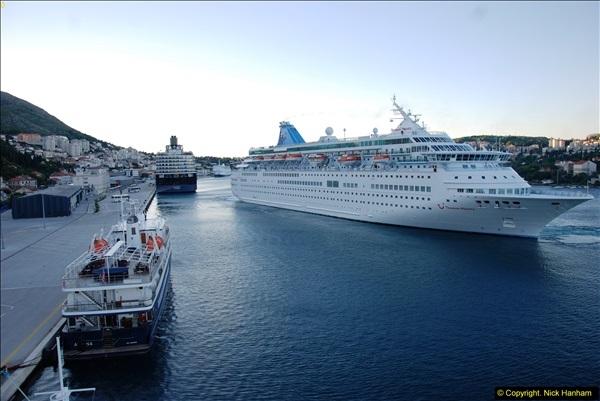 2014-09-24 Dubrovnik, Croatia and return to Poole, Dorset, UK.  (316)316
