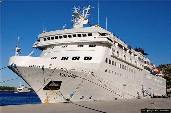 2014-09-24 Dubrovnik, Croatia and return to Poole, Dorset, UK.  (318)318