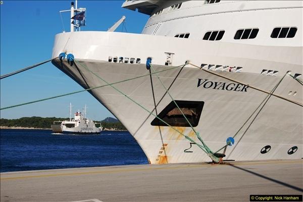 2014-09-24 Dubrovnik, Croatia and return to Poole, Dorset, UK.  (319)319