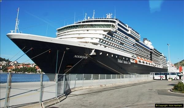 2014-09-24 Dubrovnik, Croatia and return to Poole, Dorset, UK.  (328)328