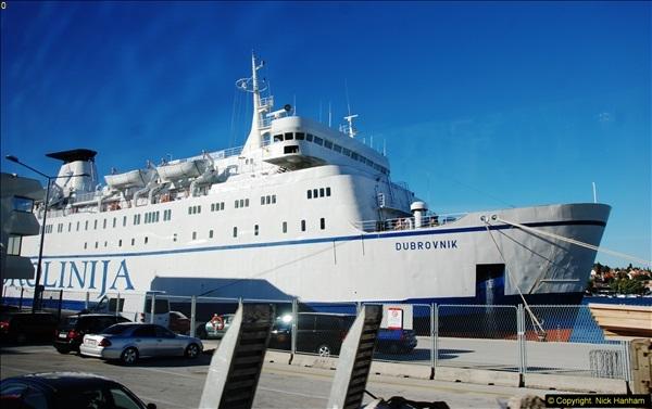 2014-09-24 Dubrovnik, Croatia and return to Poole, Dorset, UK.  (329)329
