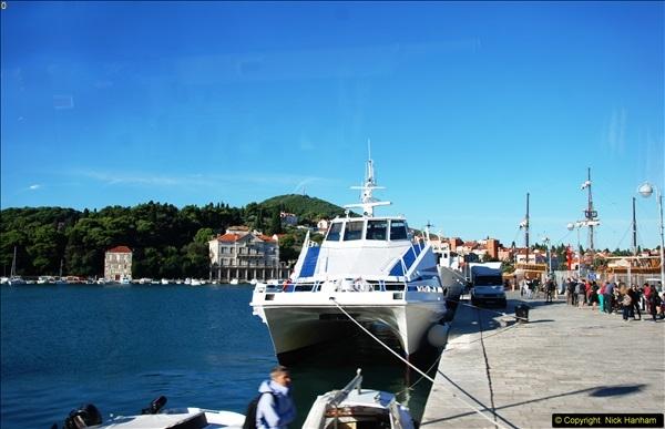 2014-09-24 Dubrovnik, Croatia and return to Poole, Dorset, UK.  (331)331