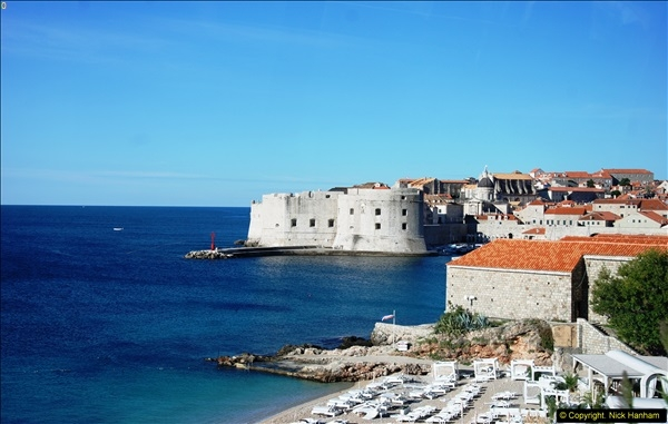 2014-09-24 Dubrovnik, Croatia and return to Poole, Dorset, UK.  (335)335
