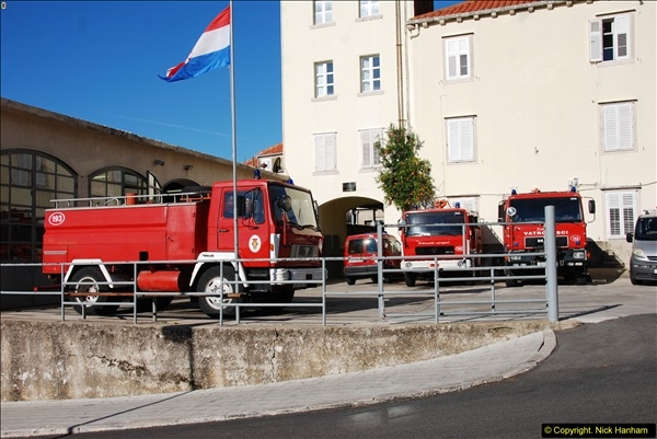 2014-09-24 Dubrovnik, Croatia and return to Poole, Dorset, UK.  (340)340