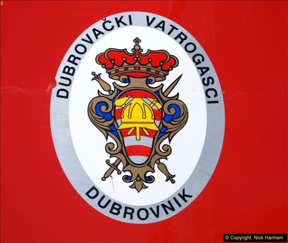 2014-09-24 Dubrovnik, Croatia and return to Poole, Dorset, UK.  (343)343