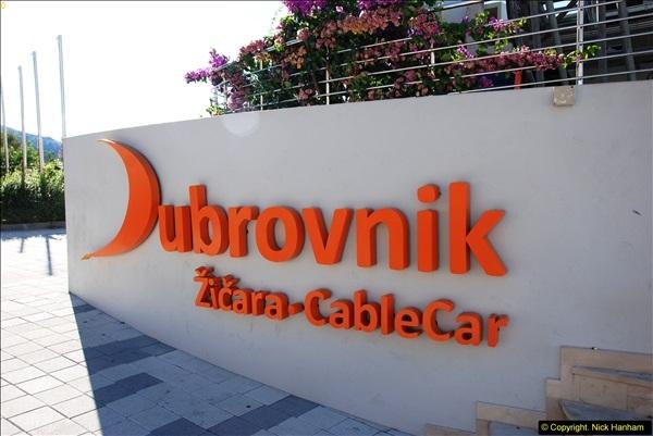 2014-09-24 Dubrovnik, Croatia and return to Poole, Dorset, UK.  (346)346