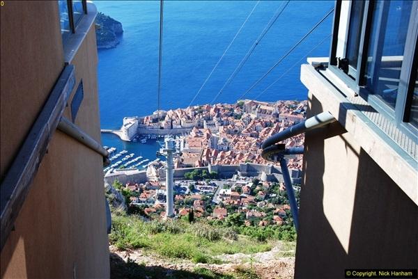 2014-09-24 Dubrovnik, Croatia and return to Poole, Dorset, UK.  (360)360
